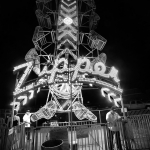 2018 Thayer County Fair - The Zipper