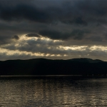 Bonne Bay Boat Tour east arm PANO