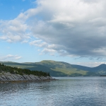 Norris Point East Arm Bonne Bay
