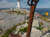 Peggy's Cove Nova Scotia Lighthouse