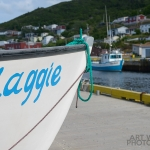 Petty Harbour Newfoundland 07 Maggie