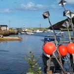 Petty Harbour Newfoundland - 08 fishing dock