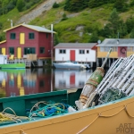 Quidi Vidi Harbour - 02