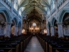 St Dunstans Cathedral Charlottetown PEI interior