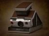 Polaroid SX 70