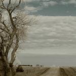 Road to Deshler