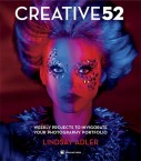 Creative52 book cover
