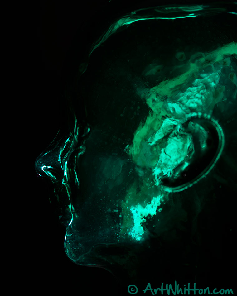 Green Head - Final