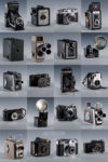 Twenty Old Camera - Click for Larger (Art Whitton Photography)