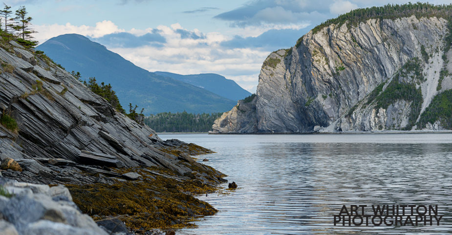 Norris Point Newfoundland Photography