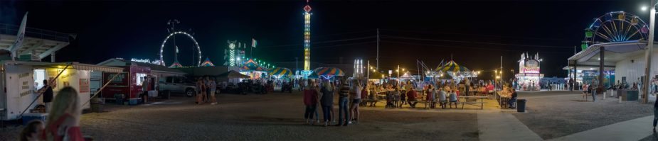 County Fair Photography - Thayer County Fair