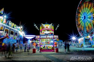 County Fair Photography