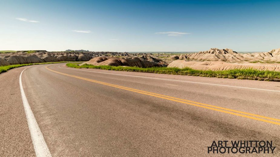 Photographing Badlands National Park 16