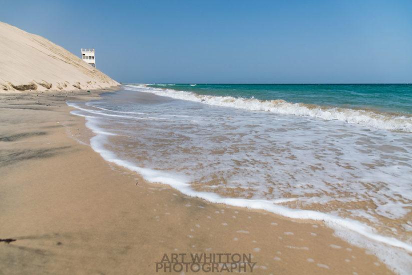 Inland Sea DohaQatar