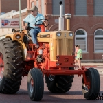 2018 Thayer County Fair - Parade