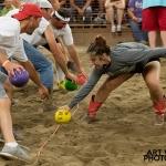 2018 Thayer County Fair - Dodgeball