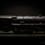 Black Engine 01 Side