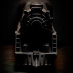 Black Engine 01 V