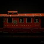 Hafner Trains 41021 Side