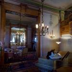 Heurich House Music Room
