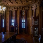 Heurich House Dining Room