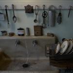 Woodrow Wilson House - Kitchen