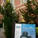 Woodrow Wilson House - Exterior