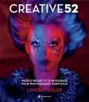 Creative52 book cover