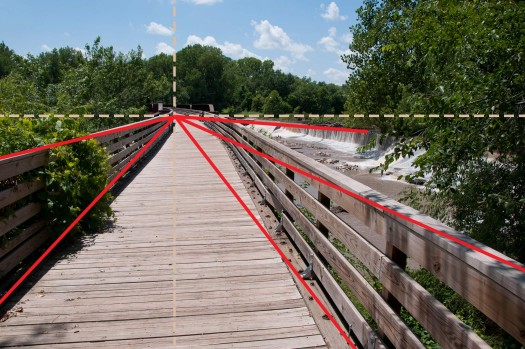 Photo Composition - sample 17 - Leading Lines
