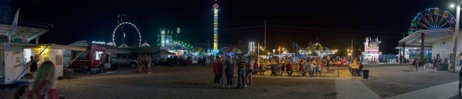 County Fair Photography - Thayer County Fair