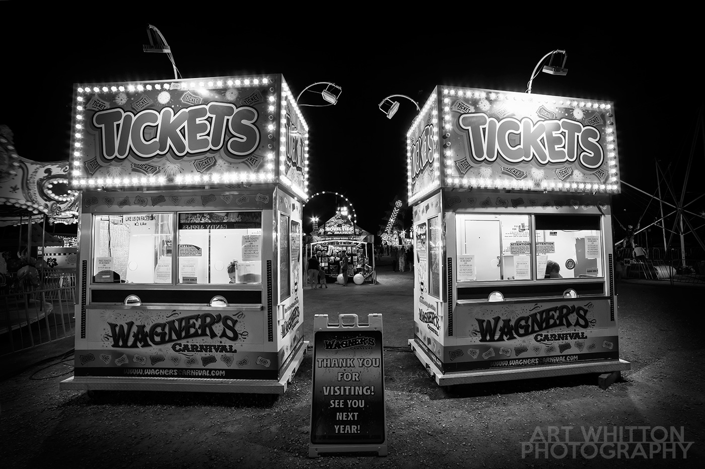 County Pair Photography - Tickets
