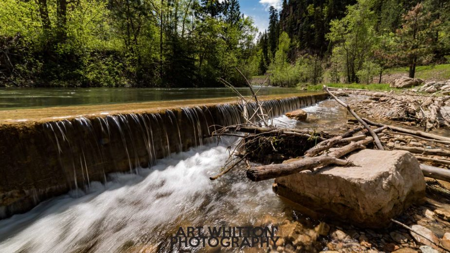 Devils Tower Photography and Spearfish Canyon.