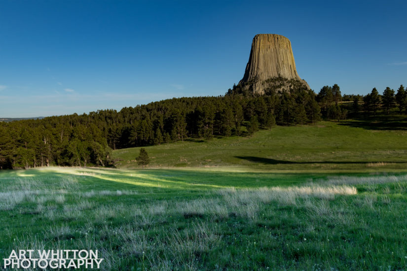 Devils Tower Photography -