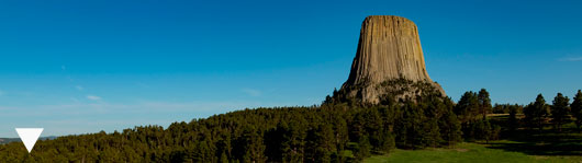 devils tower photography