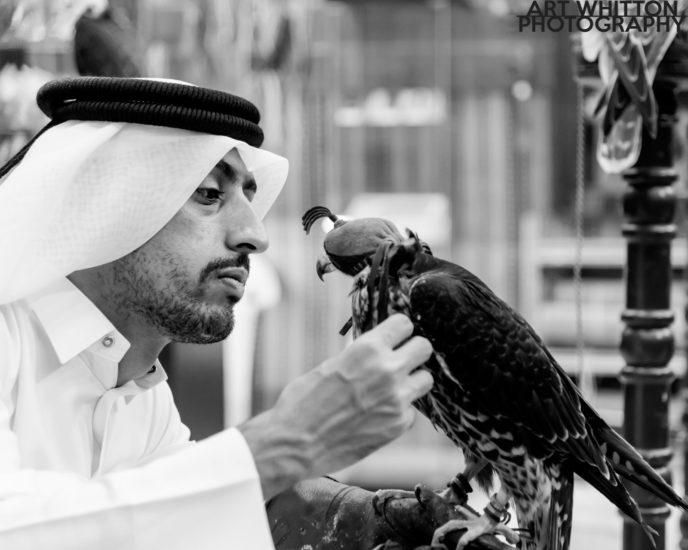 Falcon Souq - Doha Qatar